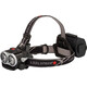 Led Lenser XEO 19R Headlamp with Kit Black
